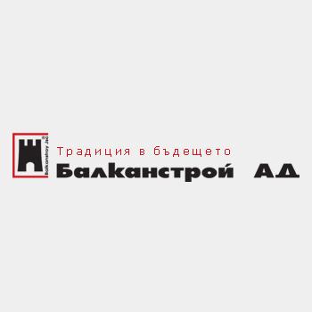 Balkantstroy AD